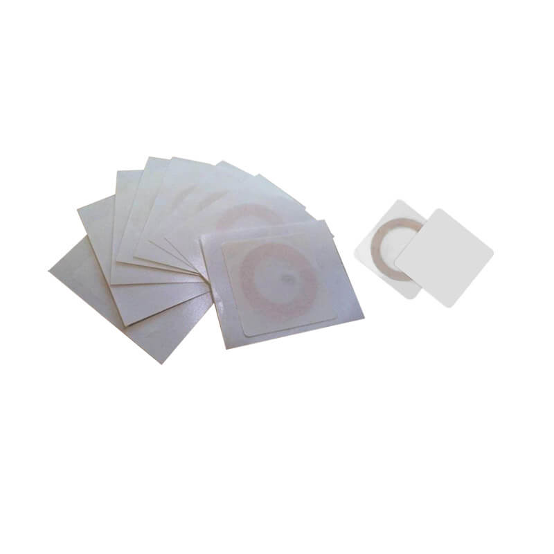 low frequency 125KHz rfid stickers