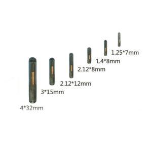 Glass Tube RFID Tag