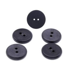 HF Button Hole RFID Laundry Tag