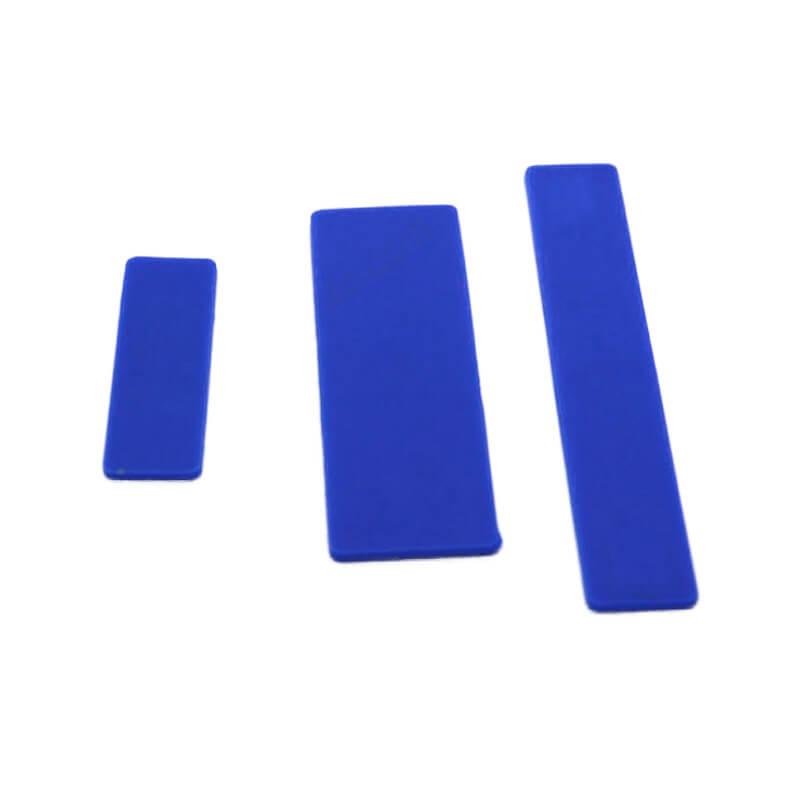 UHF 915 MHz Silicone Laundry RFID Tag