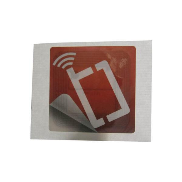 ntag215 nfc sticker
