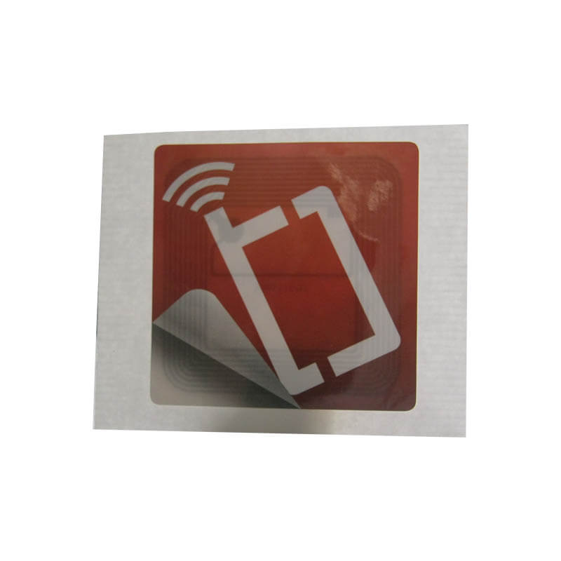ntag215 nfc sticker