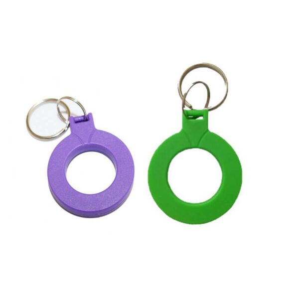 ring rfid keyfob