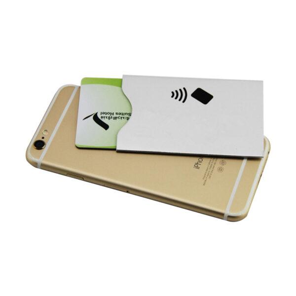 RFID Card steeves